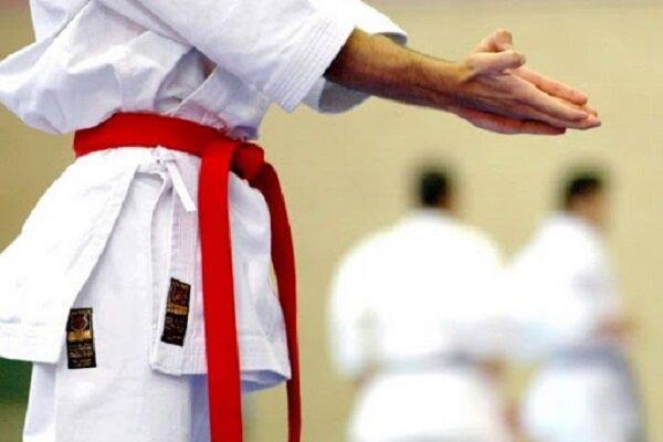 یک آمریکایی جایگزین کاراته کای ایرانی می گردد