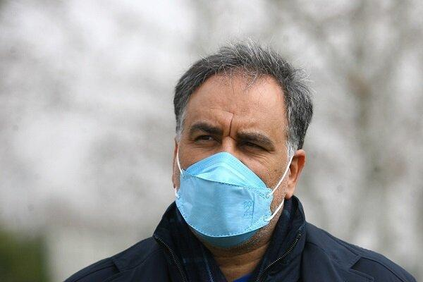 نقدها شدید مدیر عامل استقلال بعد از قطع صحبت هایش در صداوسیما