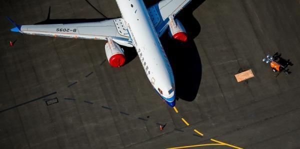 مجوز پرواز تاشکند صادر شد
