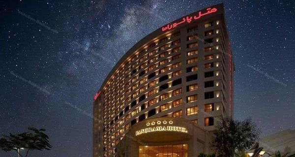 هتل پانوراما کیش یا هتل میراژ ؟ کدام یک برای اقامت مناسب تر است؟