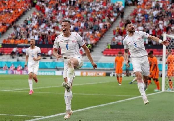 یورو 2020، توماش هولش؛ برترین بازیکن ملاقات هلند و جمهوری چک
