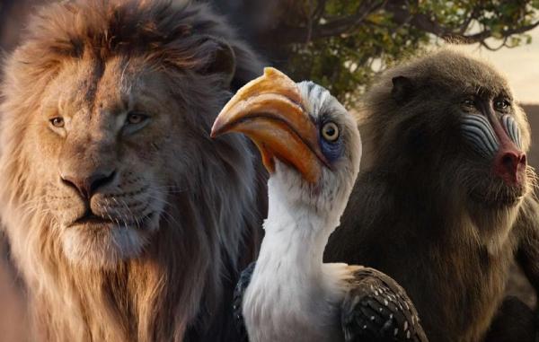 شیر شاه 2؛ 5 شخصیت که می توانند در پیش عایدی دیزنی حضور داشته باشند