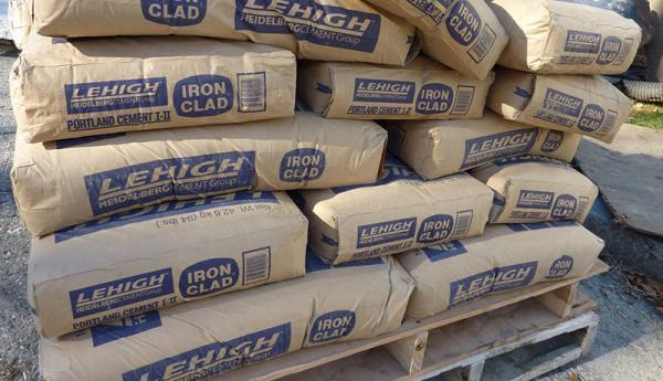 امکان خریدهای خُرد سیمان در بورس کالا